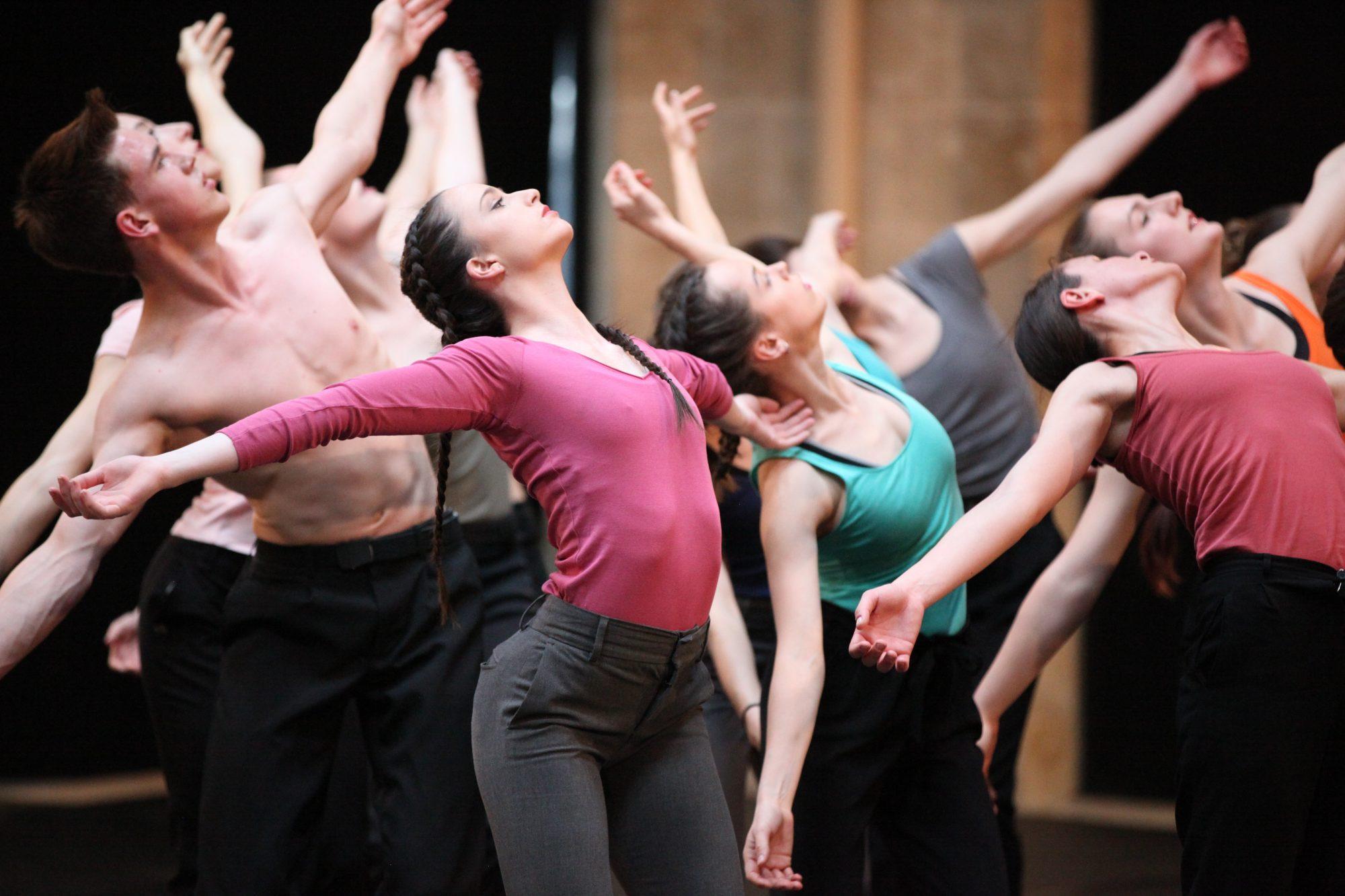 Jeune [Ballet] d Aquitaine